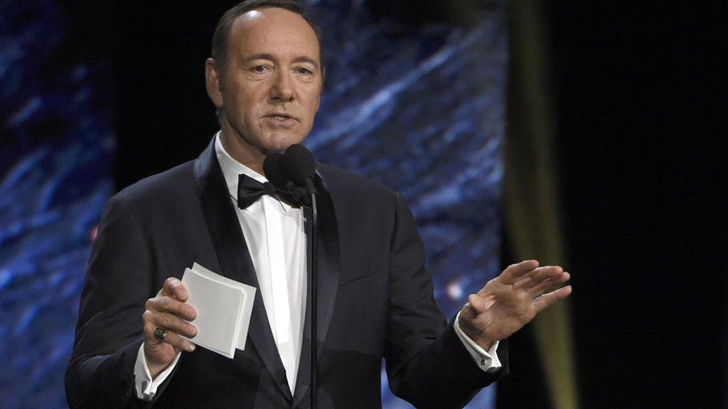 """Kevin Spacey, sobre las acusaciones de abuso a un menor: """"Le debo una sincera disculpa"""""""