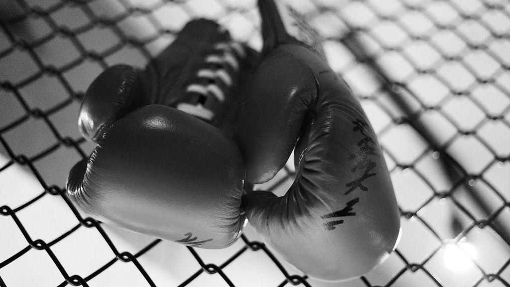 Friki, gordo y guarra: los apodos de tres boxeadores que pelearán en Madrid contra el bullying