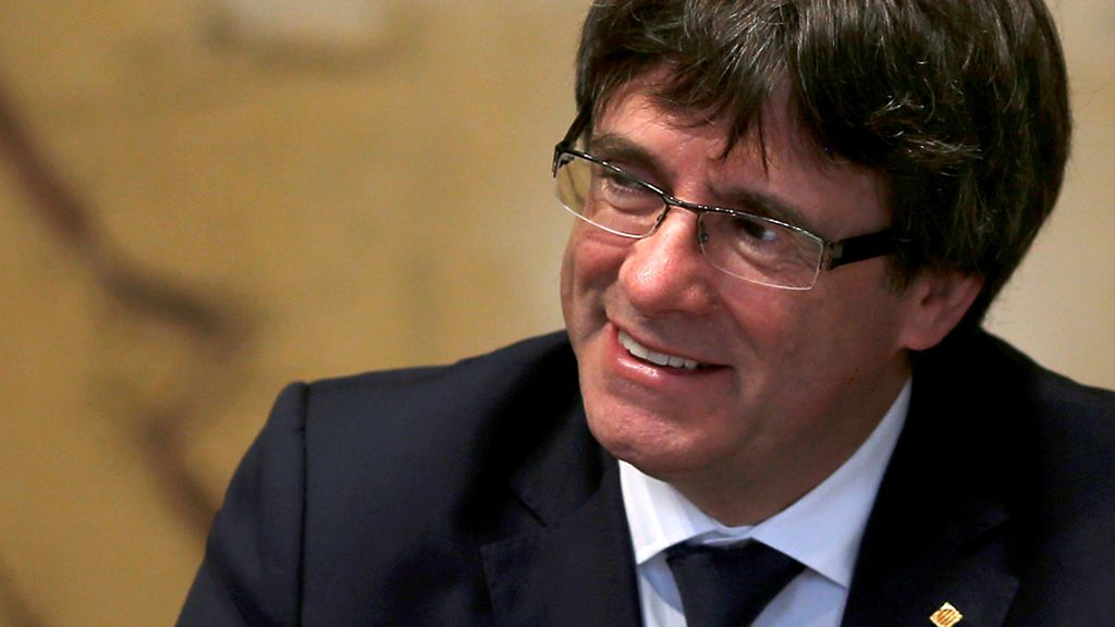 Un abogado que defendió a etarras en Bélgica dice que Puigdemont le ha contratado