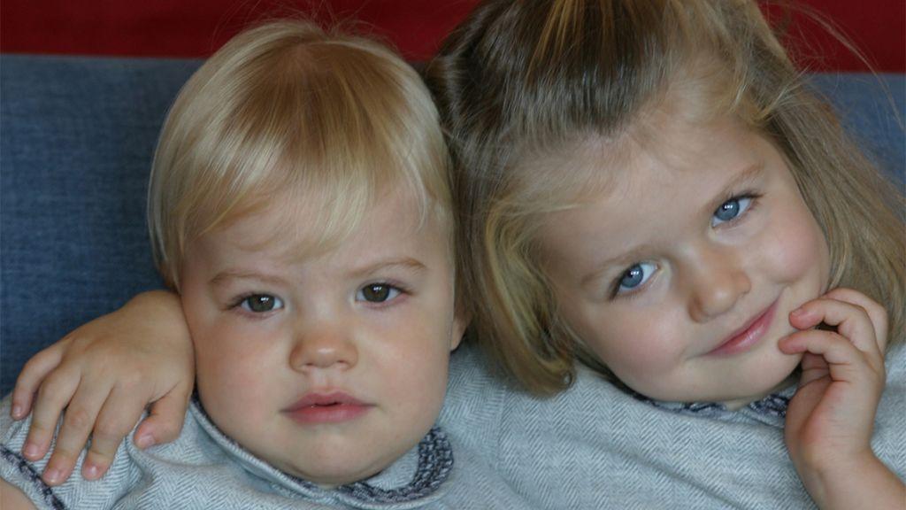 Por el hecho de ser conocidas antes de nacer, entre ambas se fue creando un vínculo muy especial