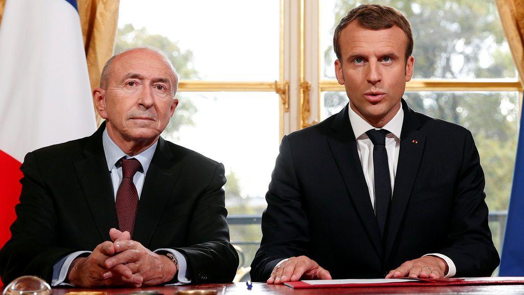 El gobierno francés asegura que se han desarticulado 32 atentados durante el estado de emergencia