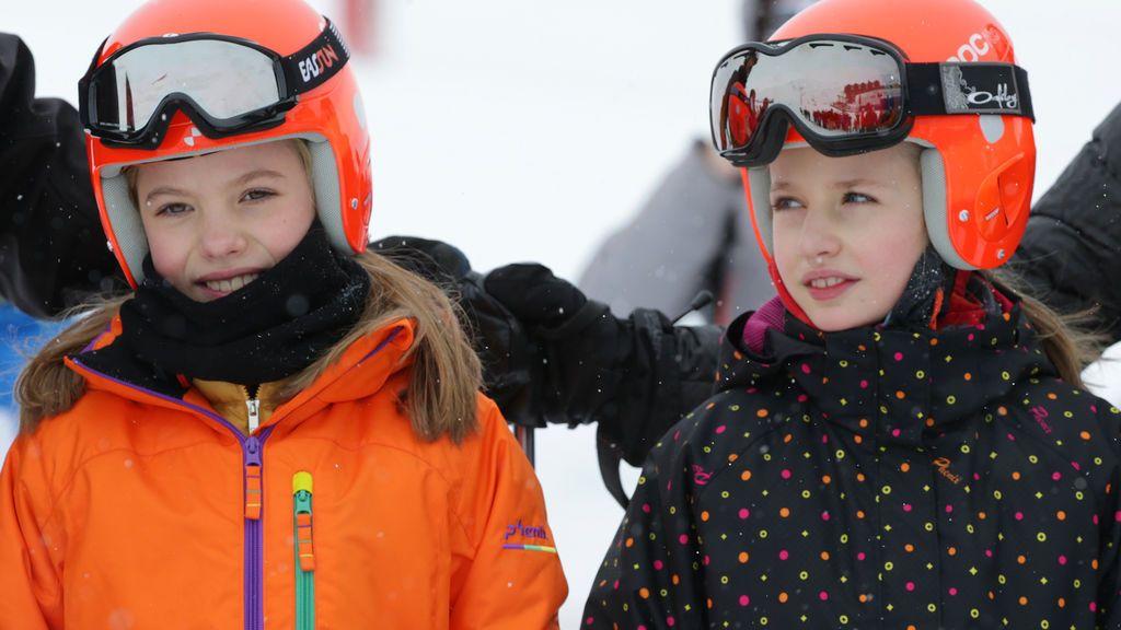 Hacer una escapada a los Pirineos para esquiar es una de sus grandes aficiones