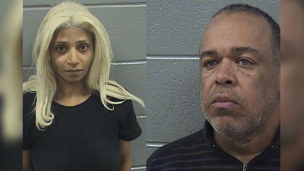 Detenidos por encerrar a su hija discapacitada en una habitación durante dos años