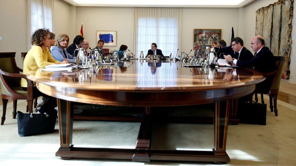 Consejo de Ministros extraordinario a las 18:00 horas para preparar el 21D