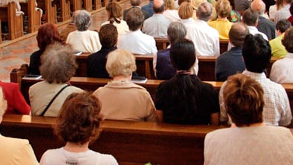 Una iglesia de Castellón levanta la polémica por una hoja parroquial homófoba
