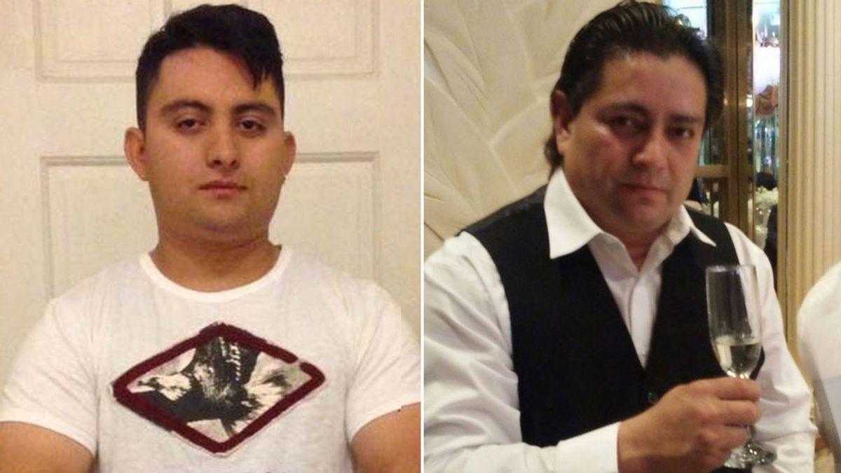 Padre e hijo mueren por sobredosis de heroína