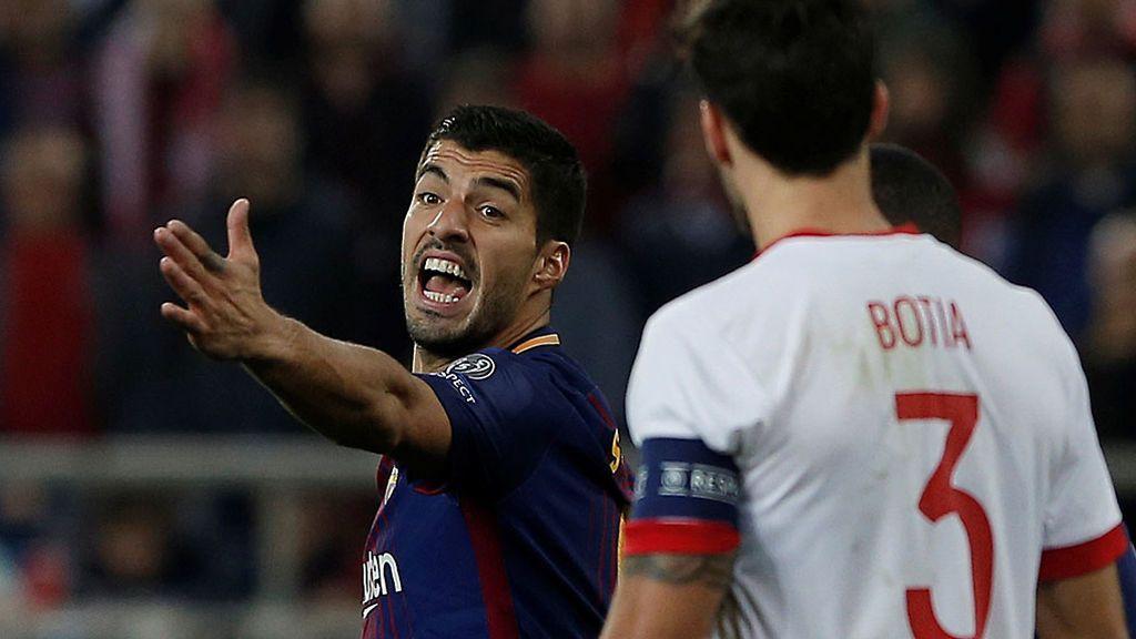 El Barça no se esmera en Grecia y empata ante el Olympiacos (0-0)