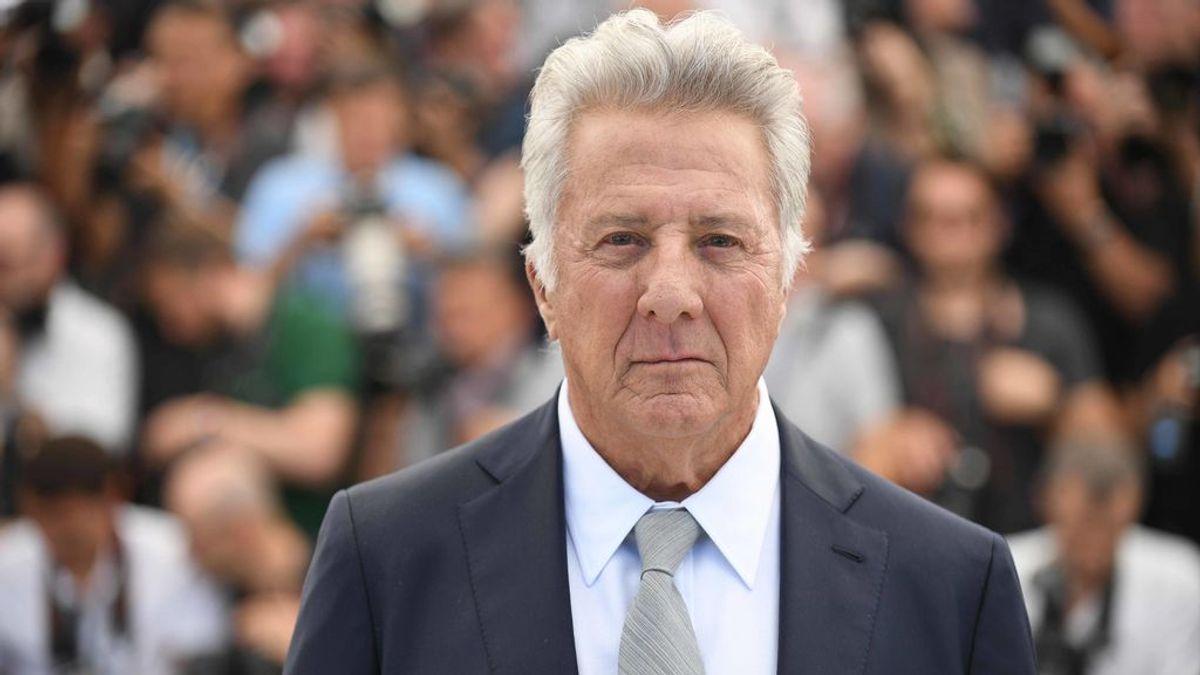Dustin Hoffman, acusado de acosar sexualmente a una joven de 17 años