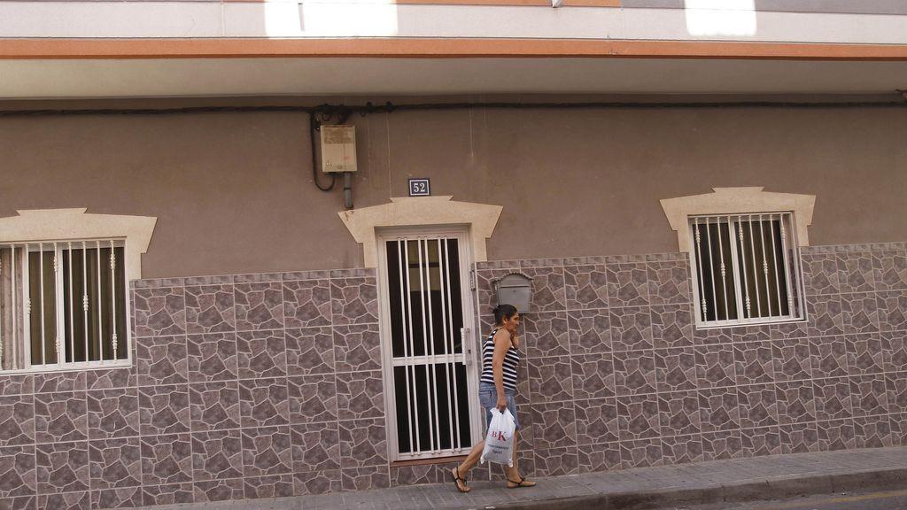 Una joven de 24 años es asesinada por su pareja en Tenerife