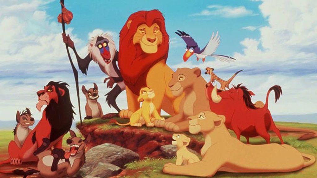 Disney confirma el elenco completo de 'El Rey León'