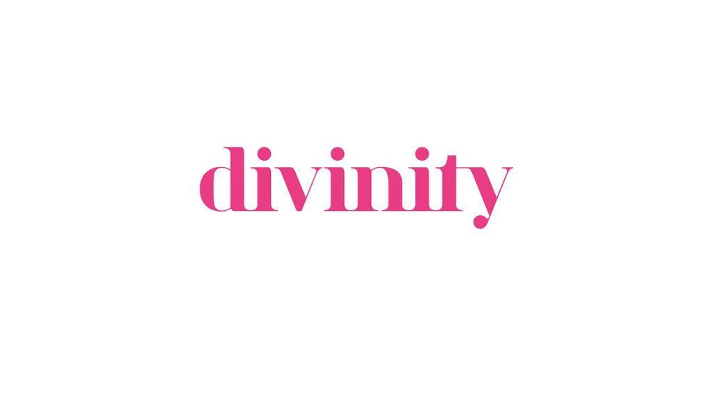 logo divinity
