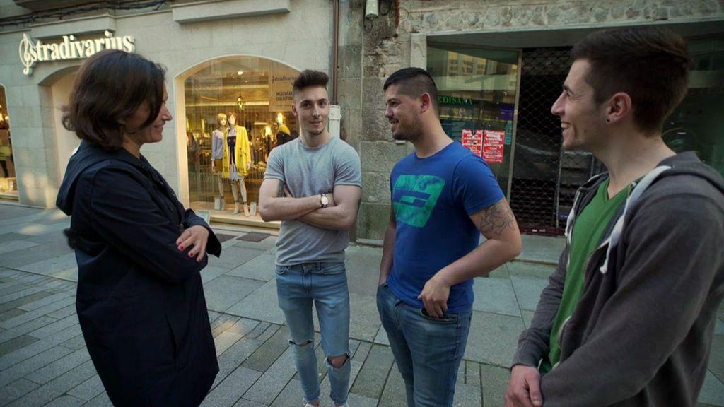 """""""Es mejor ser narco que político"""": la opinión de un ciudadano gallego"""