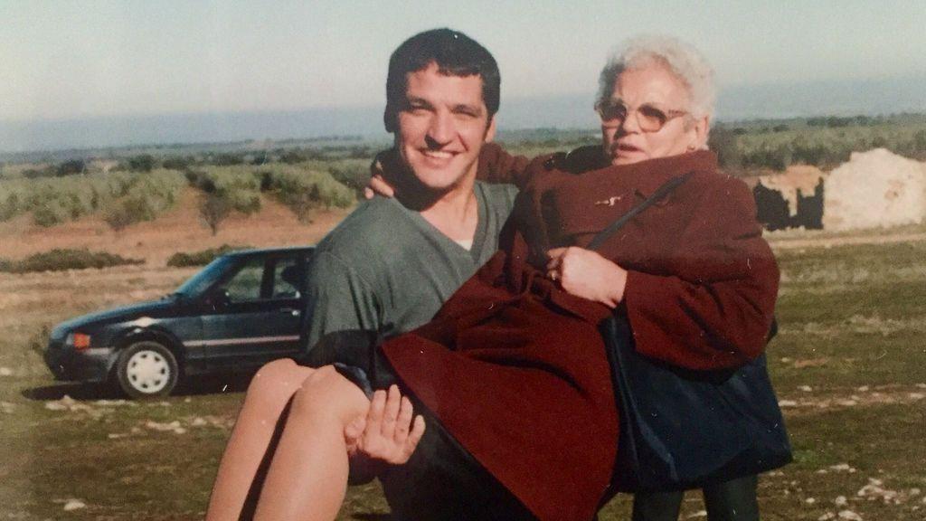 El emotivo mensaje de recuerdo de Gustavo González a su madre y su hermano fallecidos