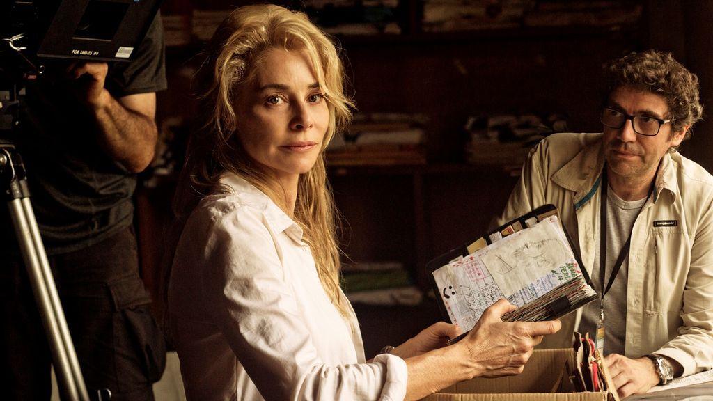 'El cuaderno de Sara', película protagonizada por Belén Rueda, llegará a las salas de cine el próximo 2 de febrero
