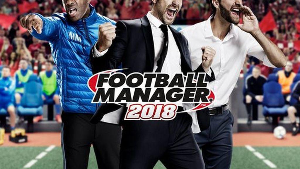 Los futbolistas del Football Manager 2018 podrán declararse homosexuales