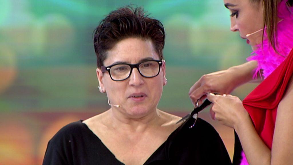 Cambio exprés: ¡Francisca quiere que Pelayo la rape!