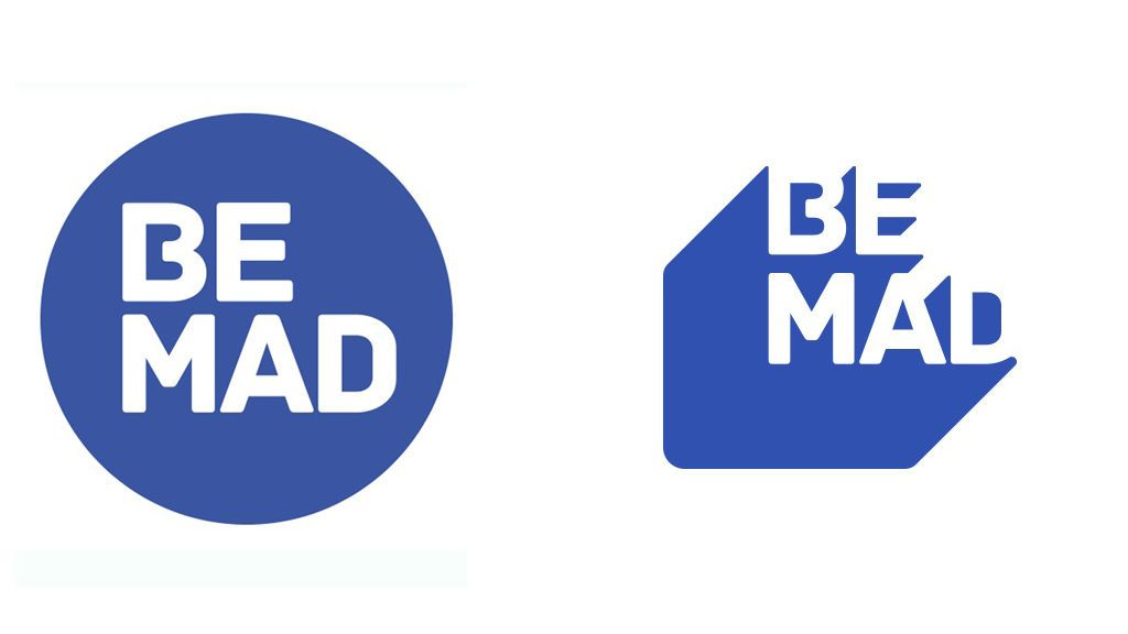 logos-be-mad
