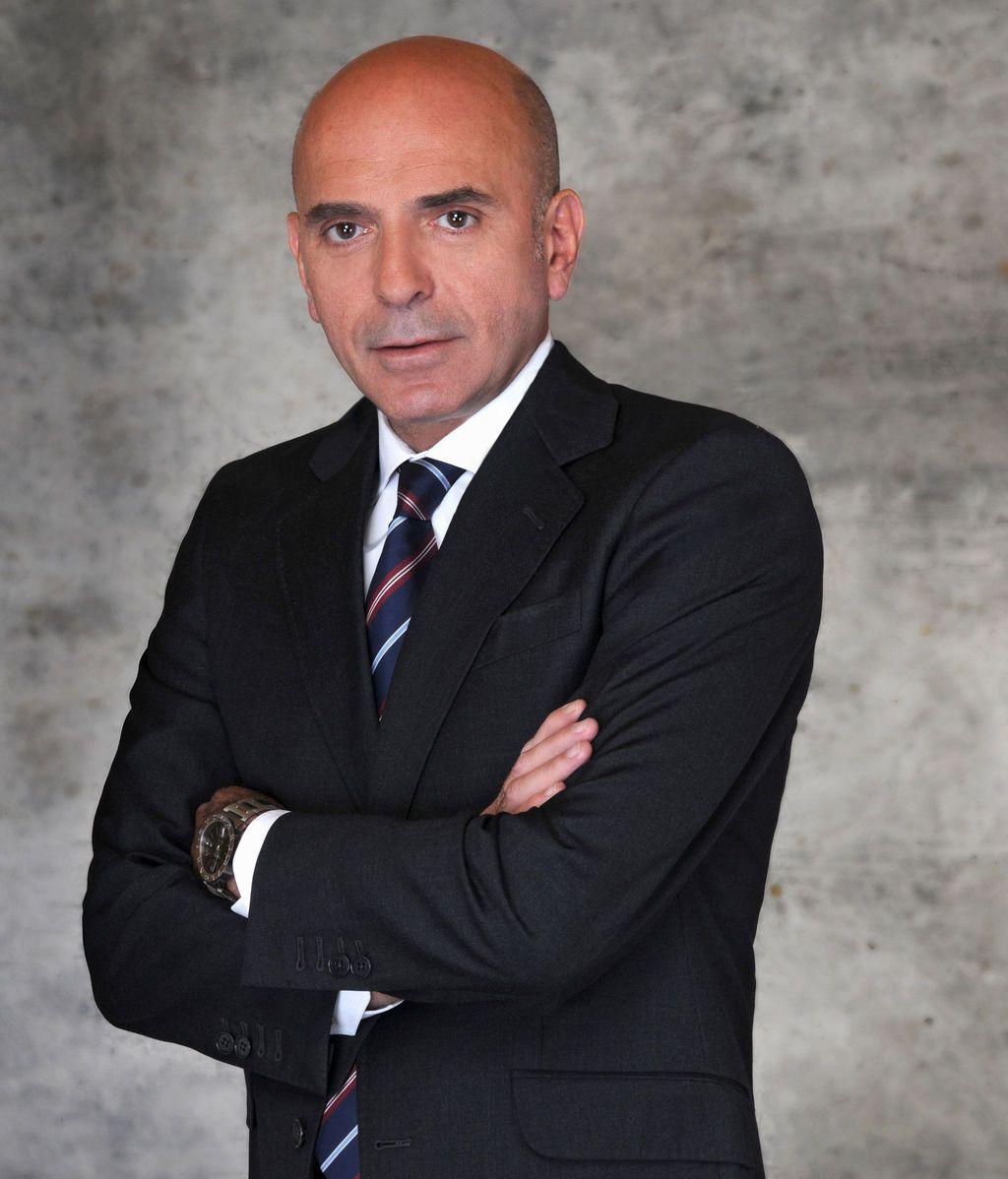 MASSIMO MUSOLINO