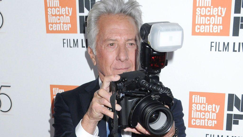 ¿Qué pasa con Dustin Hoffman? Solos unas horas y dos denuncias por supuesto acoso sexual