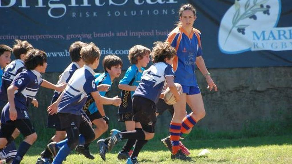 rugby alhambra