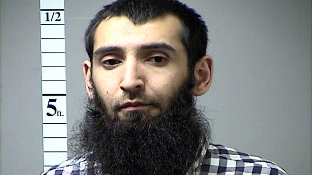 """La familia del terrorista de Nueva York pide un juicio justo y asegura que """"le han lavado el cerebro"""""""