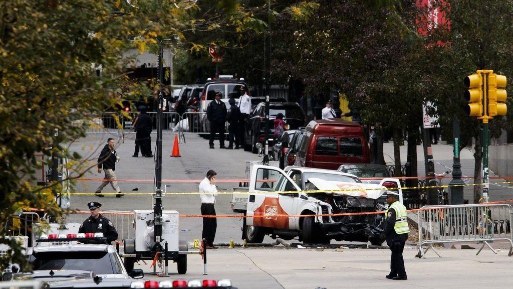 Estado Islámico reclama la autoría del atentado en Nueva York