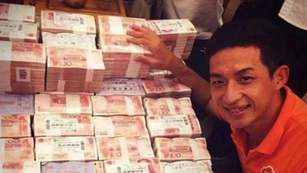Un equipo de China recibe un increíble premio por ascender a la Serie B