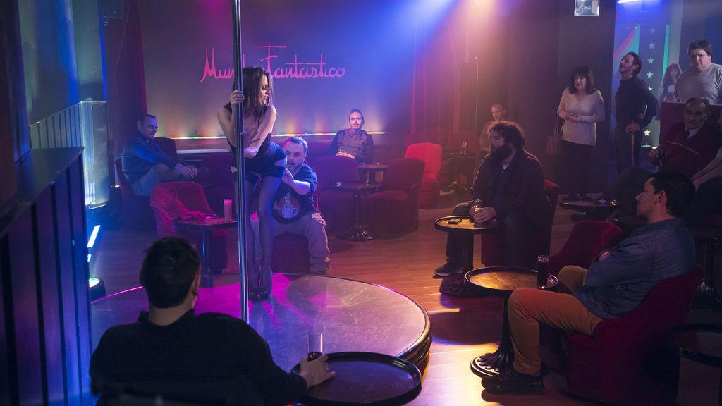 Imágenes del quinto capítulo de 'La que se avecina', serie de Telecinco
