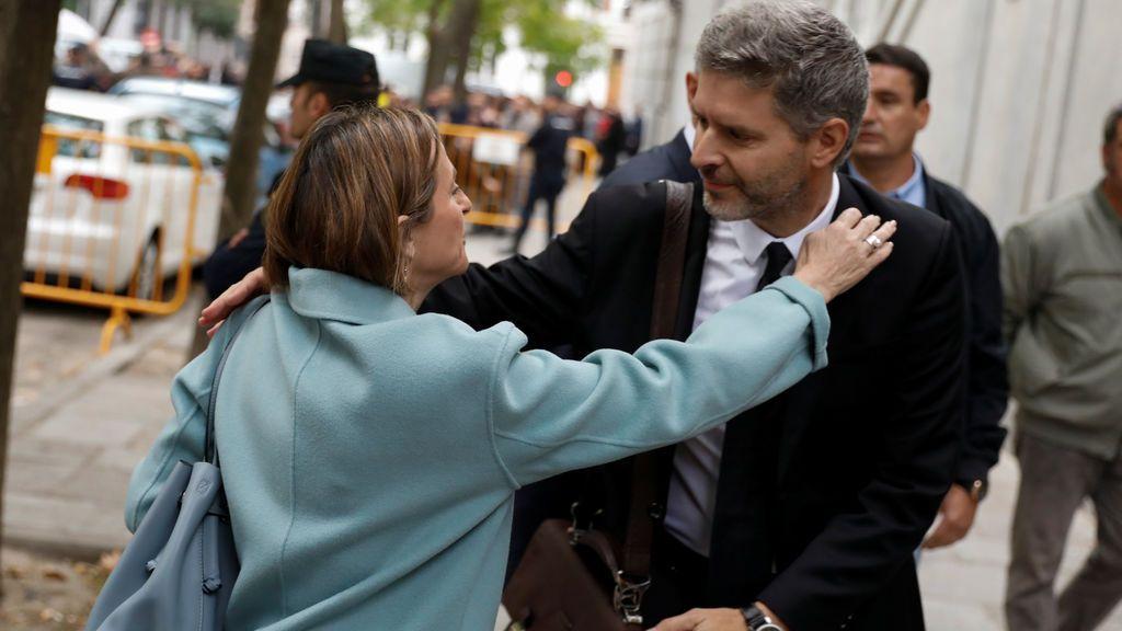 El abogado de Junqueras cree que la juez ha confundido un objetivo político con un delito