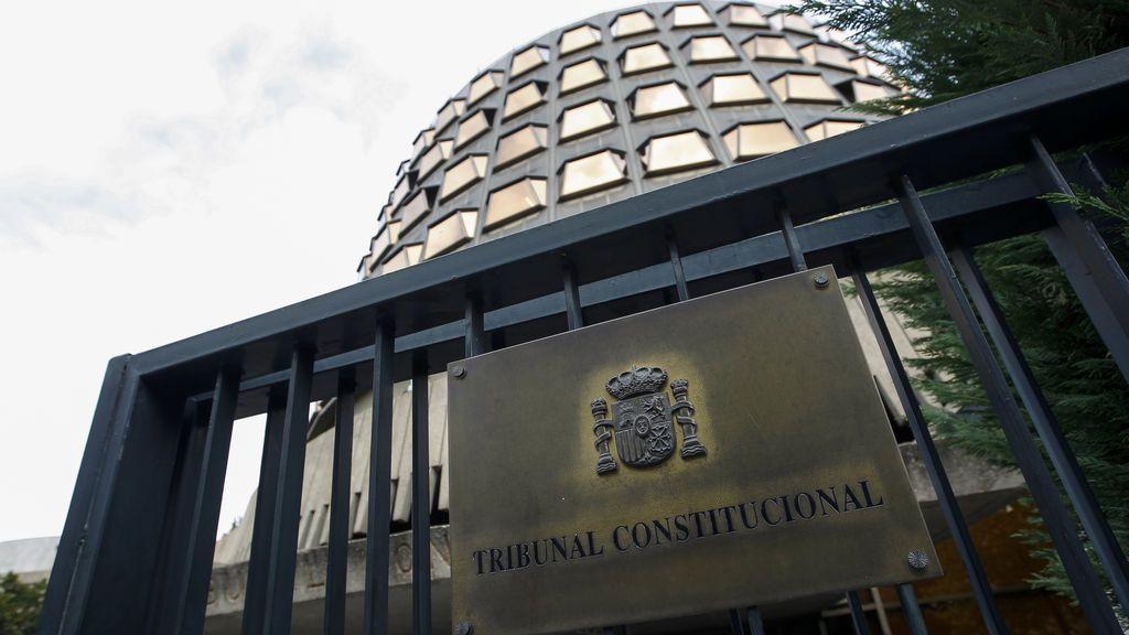 El TC rechaza el recurso de la Generalitat contra la aplicación del 155