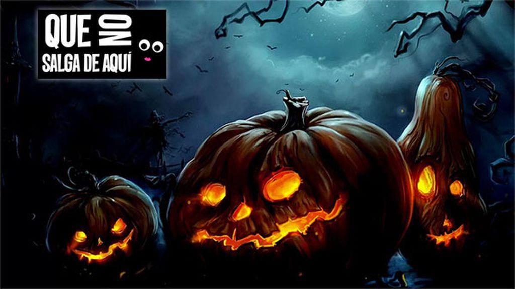 Los famosos de Mediaset eligen su película de miedo favorita en Halloween