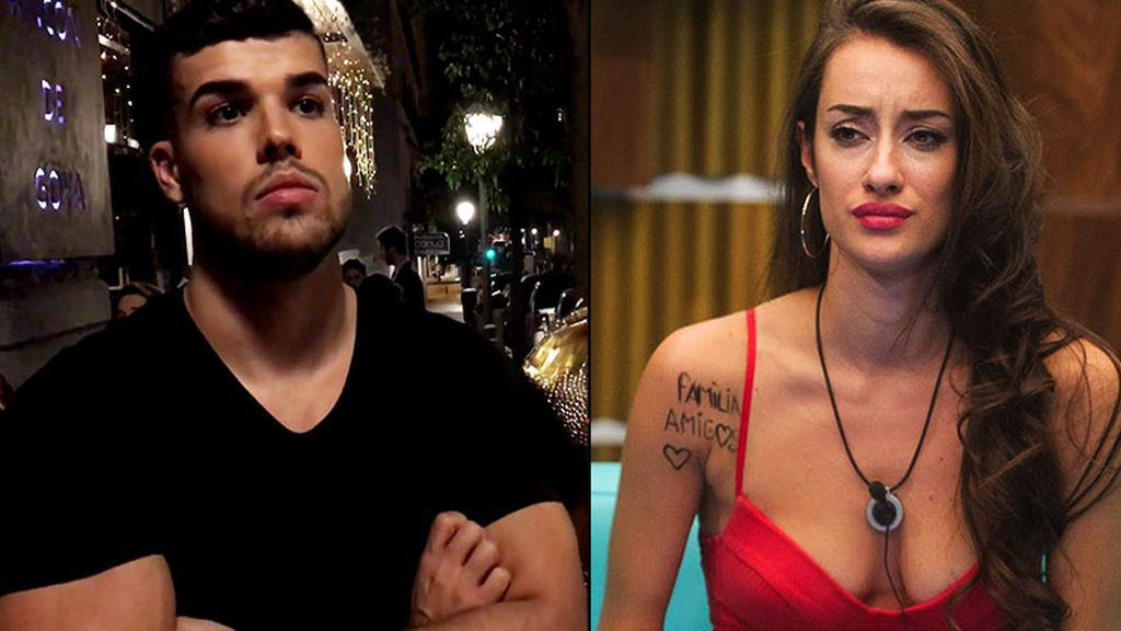 Pol (GH 17) explica su ruptura con Adara y responde al desnudo en 'Interviú'