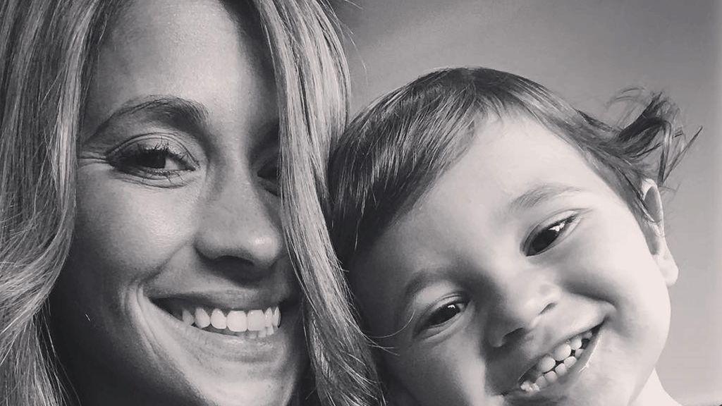 ¿Vendrá ya la niña? Antonela Roccuzzo desvela el secreto del género de su próximo bebé