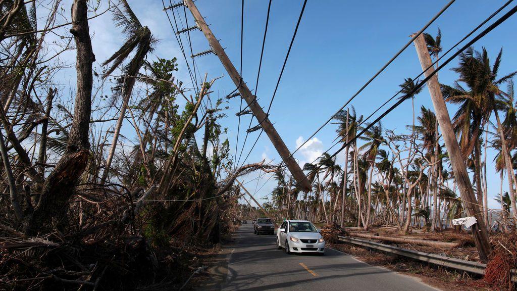 Puerto Rico perderá el 14% de sus habitantes para 2019 a causa del paso del 'María'