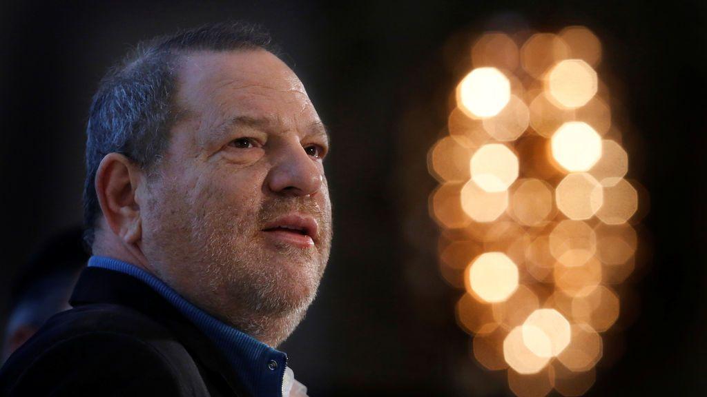 La Policía de Nueva York intenta emitir una orden de arresto contra Harvey Weinstein
