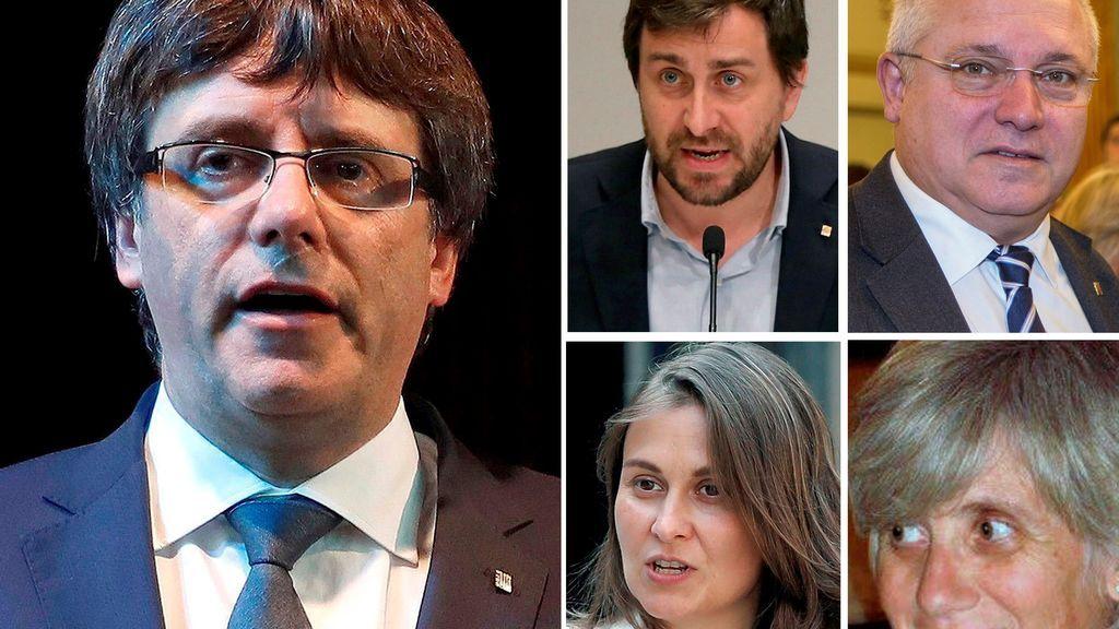 Ministro de Justicia belga avisa de que la extradición de Puigdemont no compete a a su país