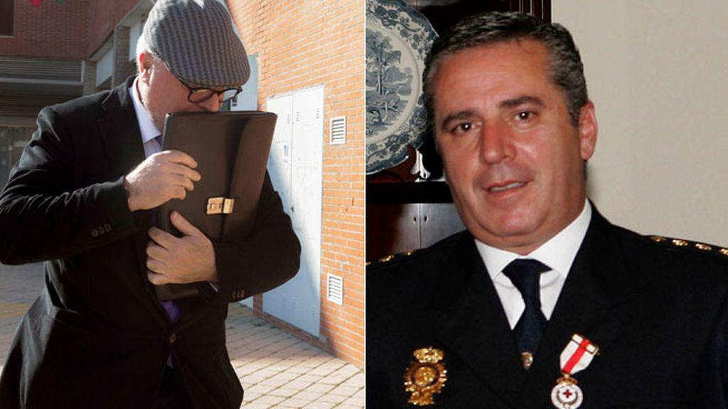 La juez Lamela acuerda el ingreso en prisión de los excomisarios Villarejo y Salamanca