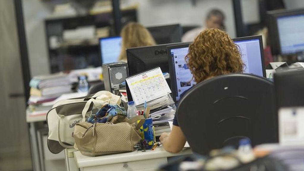 Las españolas trabajarán gratis desde el miércoles 8 de noviembre hasta 2018
