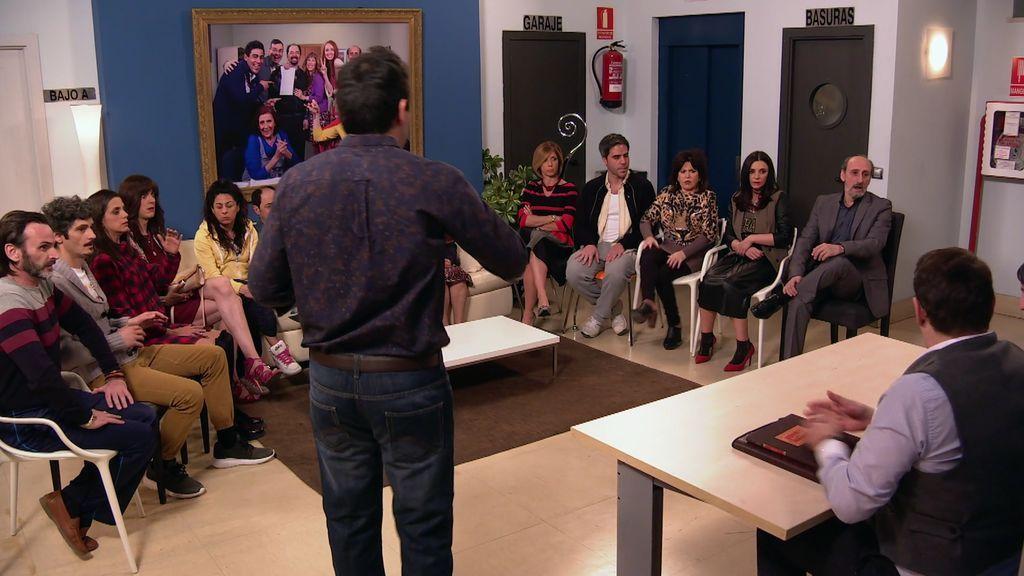 """""""El detective Colombo ha errado el tiro"""": Amador fracasa como detective león"""