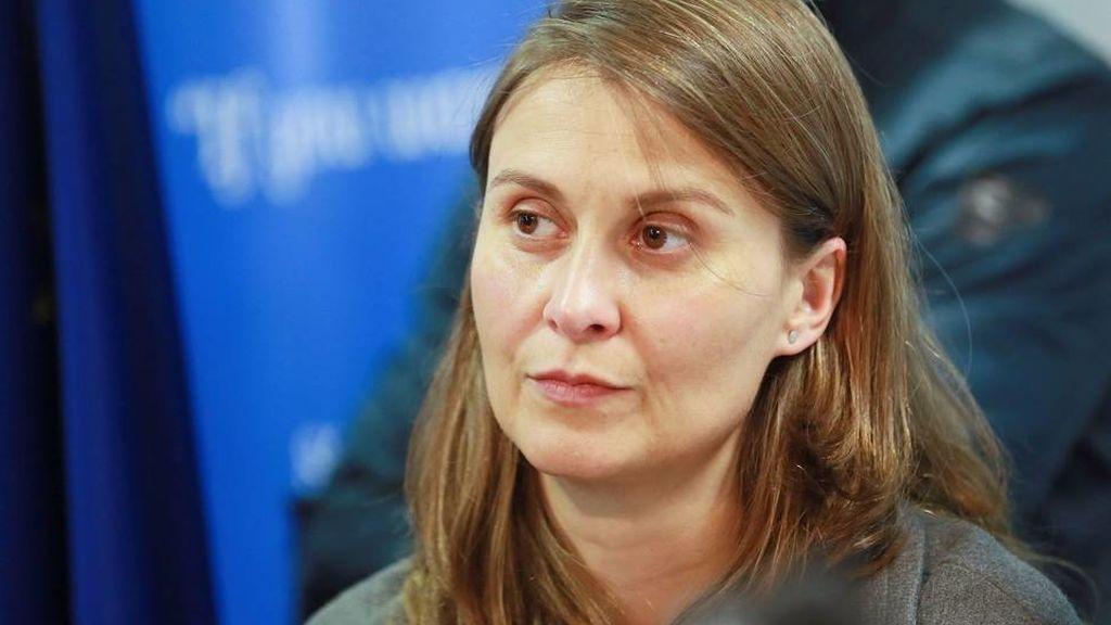 """Meritxell Serret: """"En Bélgica nos dan libertad sin fianza, mientras en España estaríamos en prisión"""""""