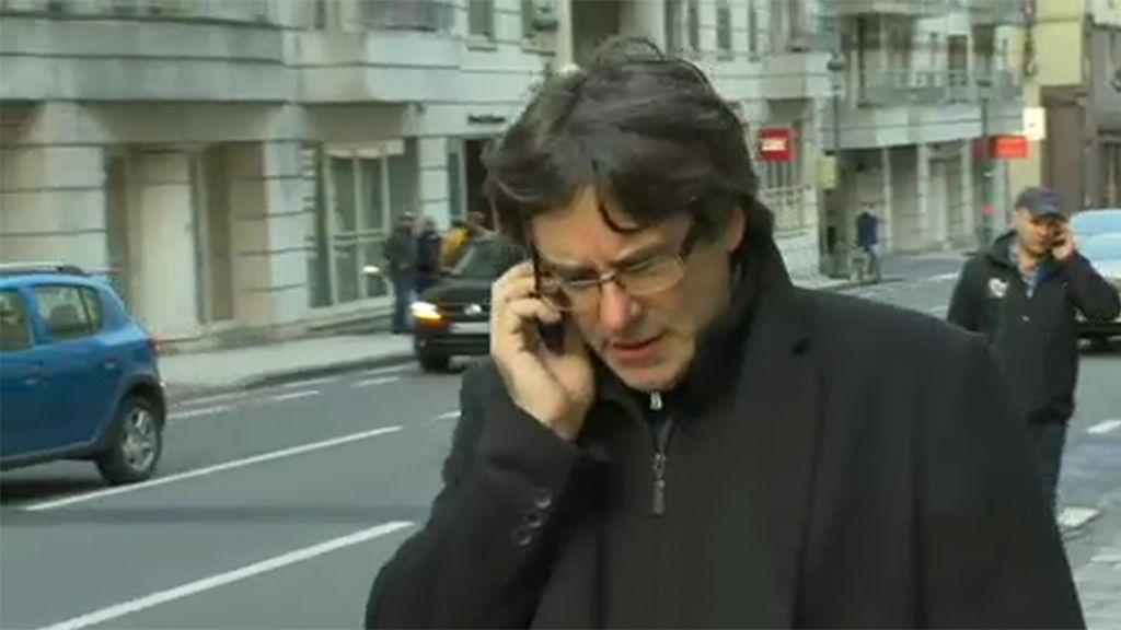 Puigdemont y sus exconsellers, citados el 17 de noviembre para valorar su extradición