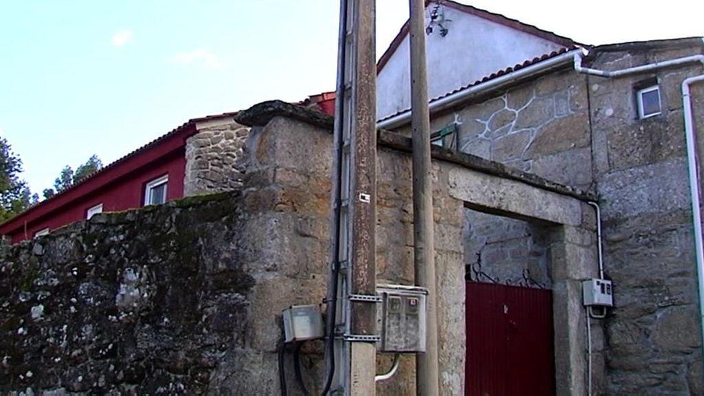 Una mujer de 82 años, en estado muy grave al ser atacada por dos perros en Pontevedra