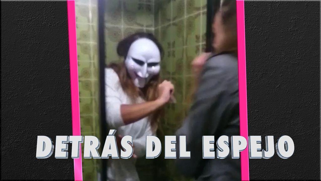 Detrás del espejo, cuarto finalista del Tercer Campeonato de Sustos de España