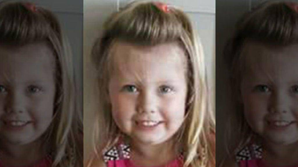El héroe que condujo dos horas para buscar a una niña desaparecida y la encontró sana y salva