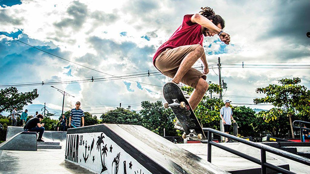 5 imprescindibles para ser el más pro en el skatepark