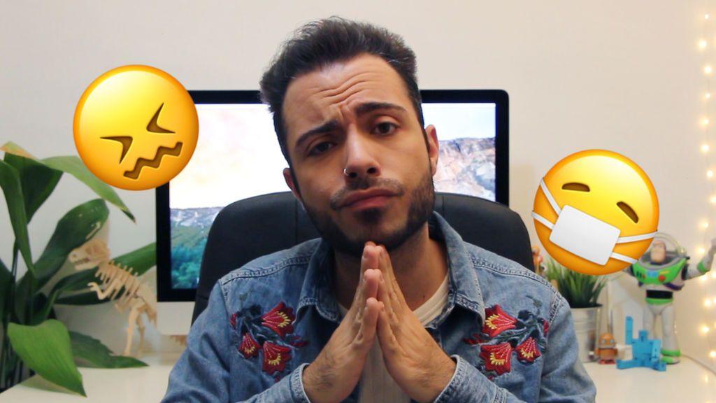 """Manelvideoblogs: """"También me han acosado"""""""