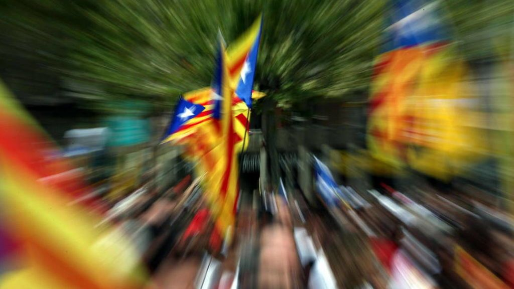 200 alcaldes soberanistas viajan a Bruselas para explicar la situación catalana
