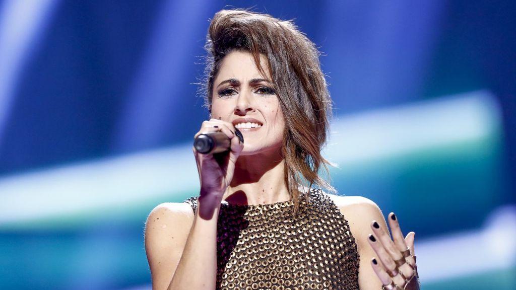Barei. Eurovisión