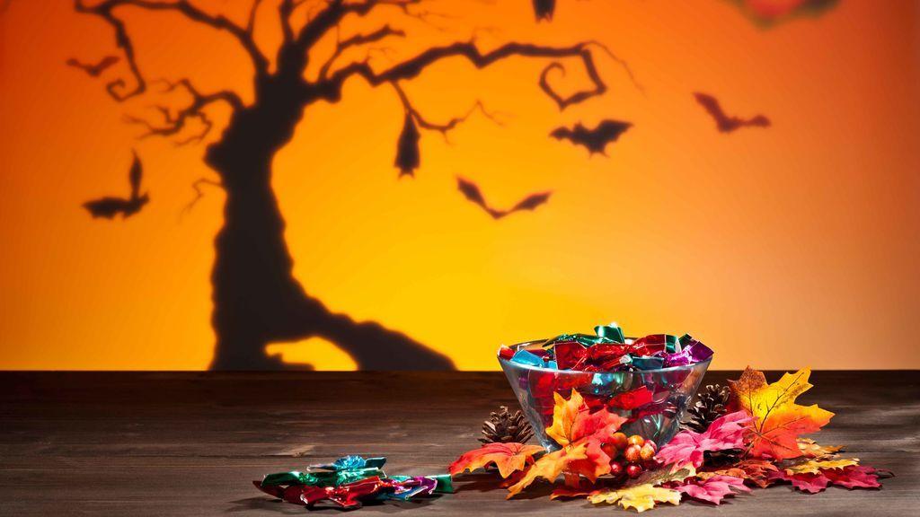 Un padre revisa los dulces que recibe su hijo en Halloween y descubre algo increíble