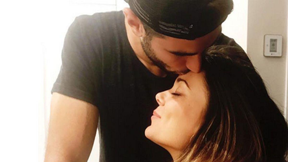 ¡Habemus pareja! Lorena Gómez confirma su relación con el futbolista, Antonio Barragán